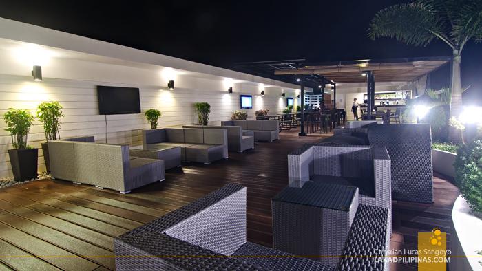 Ferra Hotel Boracay Ruf Restobar