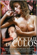 Cocktail de culos xXx (2009)