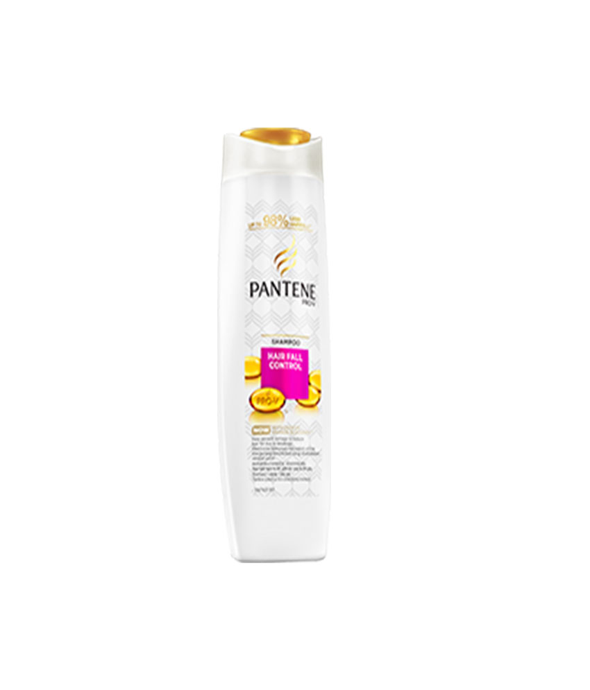 Pantene Hair Fall Control Shampoo 200 ML