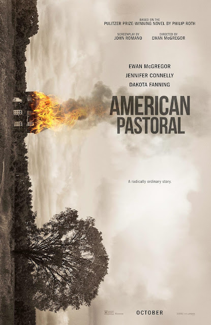 American Pastoral Ewan McGregor