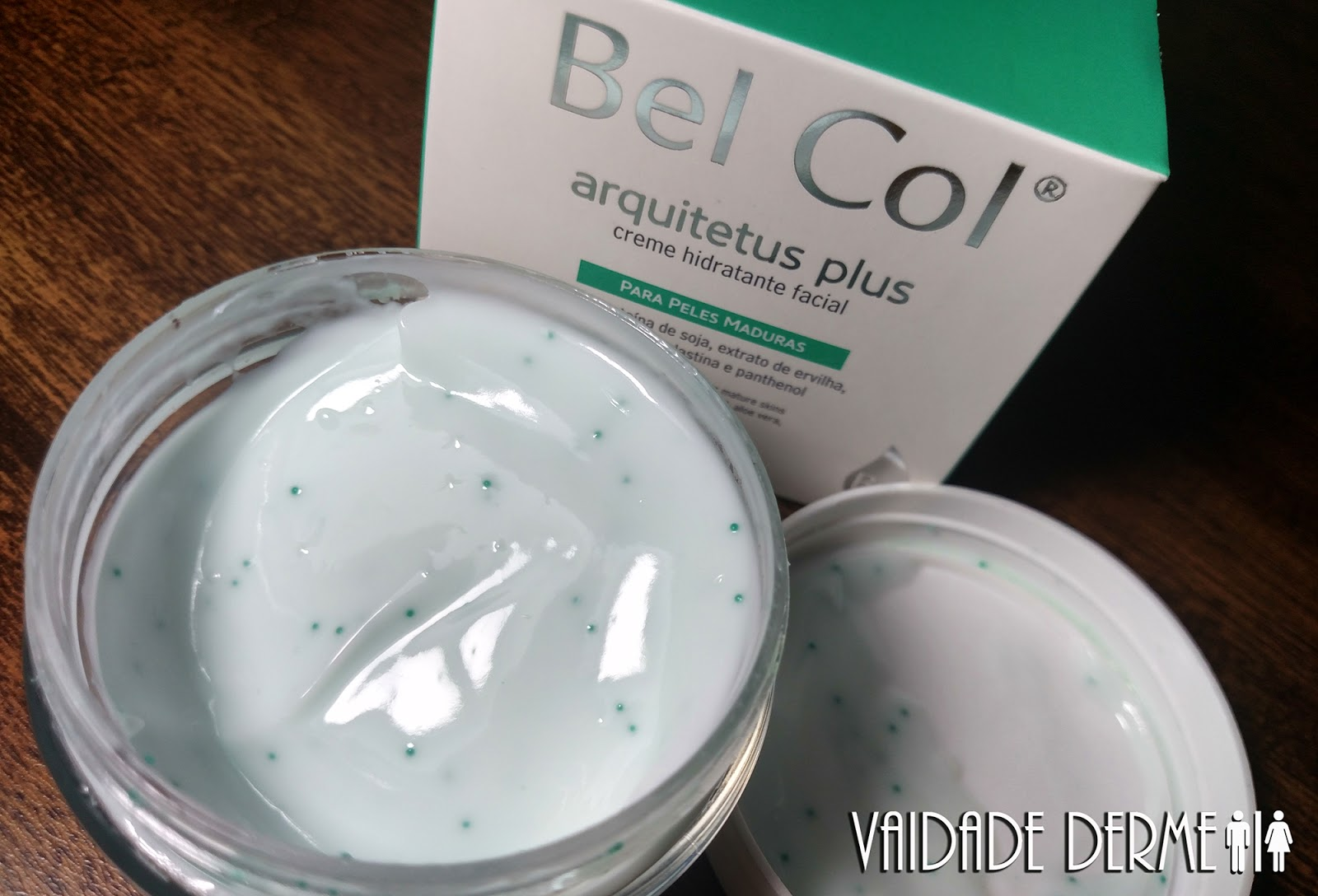 Bel Col Arquitetus Plus e Body