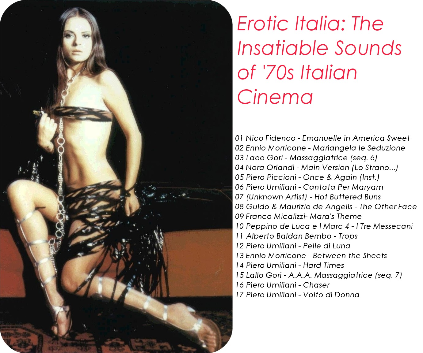 erotic italian cinema