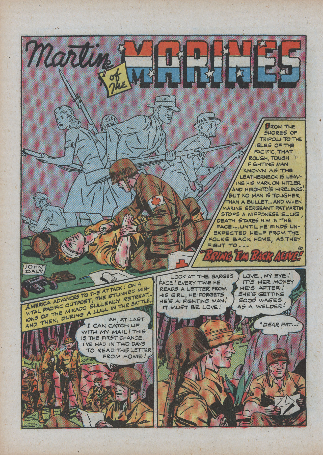 Read online World's Finest Comics comic -  Issue #10 - 60