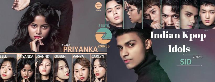 Lyrical Sakura Indian Kpop Idols My Opinions