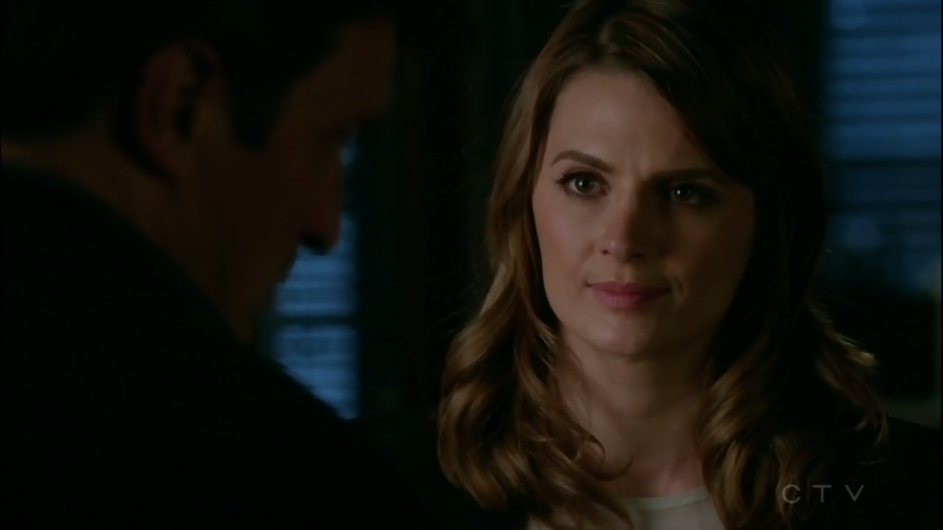 Castle - Once Upon a Time in the West - Review: \