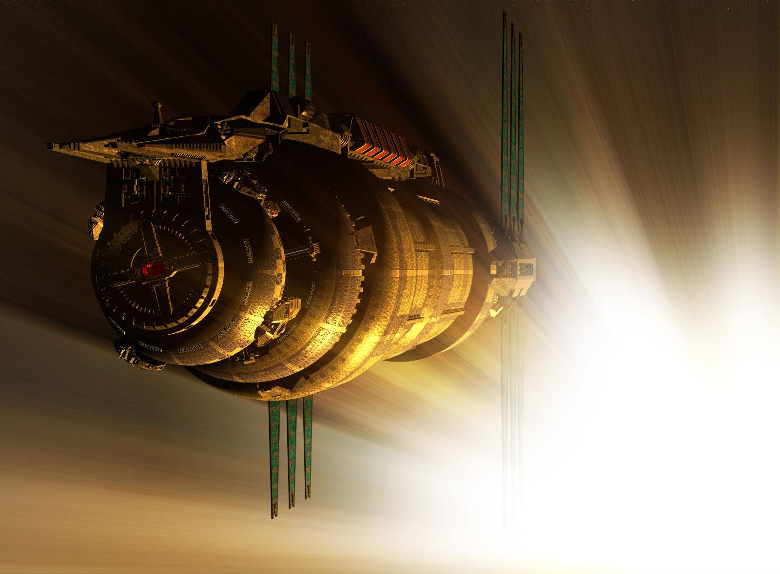 Estação Babylon 5