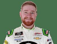 Tyler Reddick - Championship 4 - #NASCAR Xfinity Series