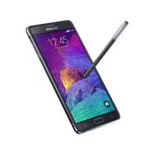 Grossiste Samsung Galaxy N910F Note 4 4G NFC 32GB charcoal black T-Mobile DE