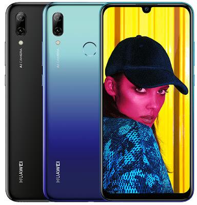 Huawei P Smart 2019 with Kirin 710 Launched