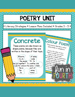 https://www.teacherspayteachers.com/Product/Poetry-Unit-1226608