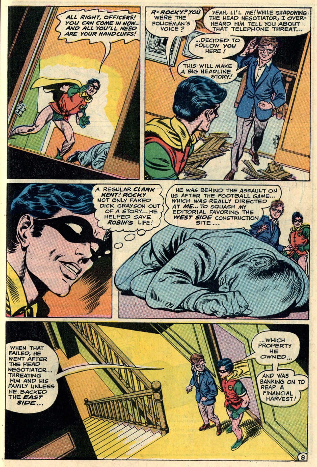 Detective Comics (1937) 391 Page 30