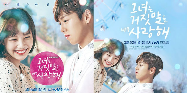 Drama Korea The Liar And His Lover Subtitle Indonesia