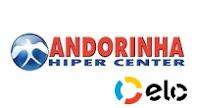 Promoção Cartões Elo e Andorinha Hiper Center