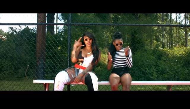 Jhonni Blaze ft Tiffany Bleau-Waiting