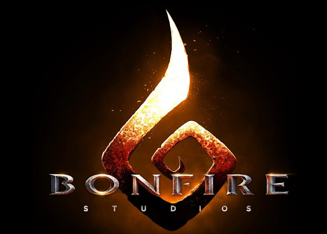 Ex-Blizzard Veterans Forms Bonfire Studios