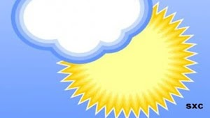 Previsão do tempo na Região Nordeste 31/03 e 01/04