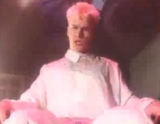 videos musicales de los 80 ficition factory feels like heaven