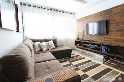 Tips for arranging living room furnishings