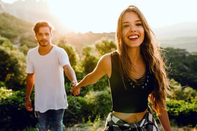 Consejos para mejorar la intimidad con la pareja