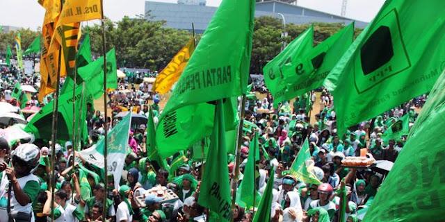 Ternyata Akar Rumput PPP Ingin Dukung Prabowo Dibanding Jokowi