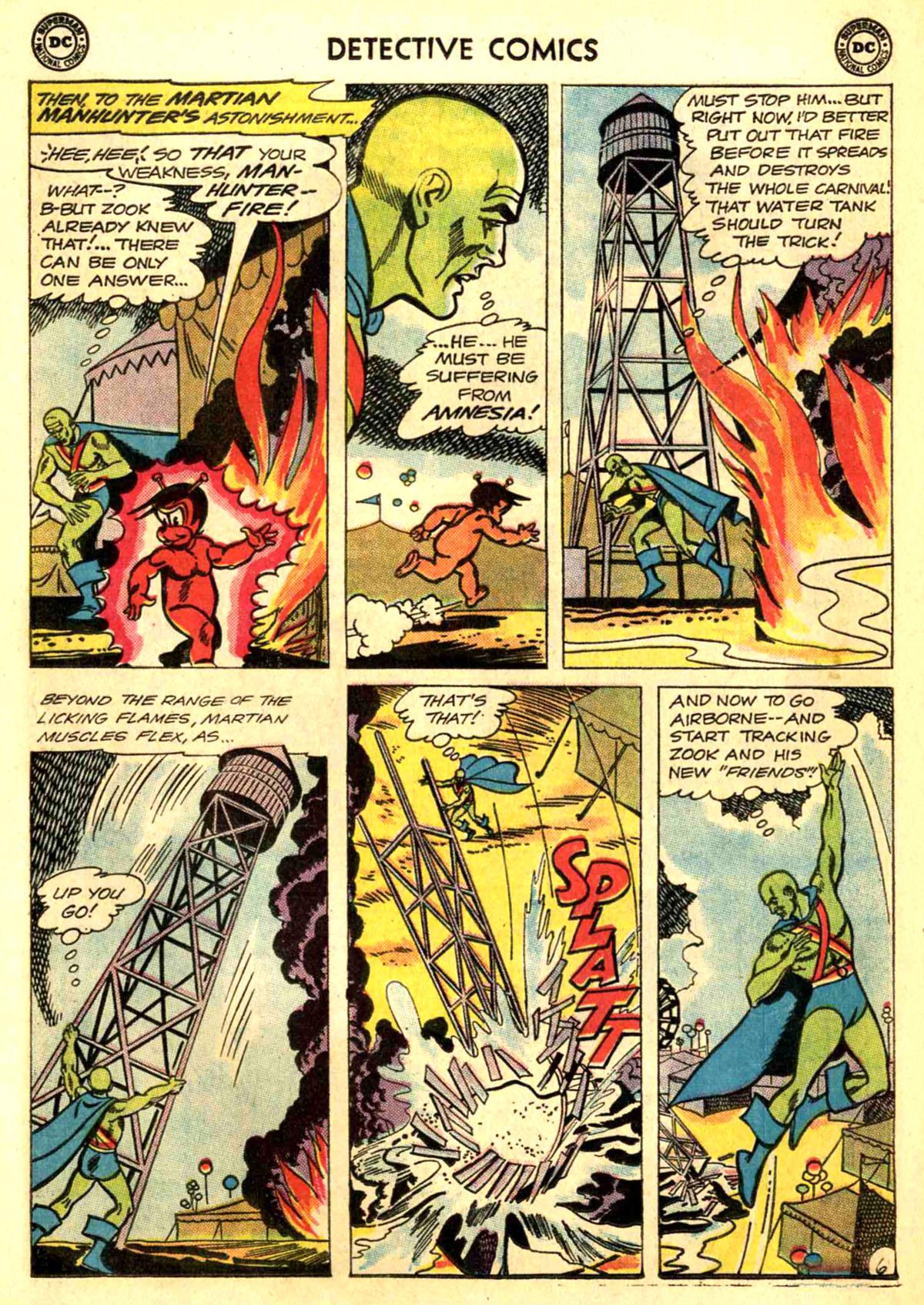 Detective Comics (1937) 318 Page 27