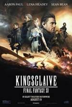 Kingsglaive Final Fantasy XV (2016)