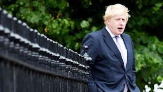 La duda es si la otra parte, la UE, va a aceptar una tomadura de pelo así: seguir disfrutando de todas las ventajas de la UE sin contribuir económicamente a mantenerla ni verse obligado por sus normas. El notable que la mano derecha de Cameron, el ministro de Economía, George Osborne, que llevaba callado desde el jueves, ha hablado hoy en el mismo sentido que Johnson. Osborne sostiene, al igual que su rival político el ex alcalde de Londres, que no hay prisa por activar el Artículo 50 del Tratado de Lisboa, que inicia la desconexión. Dice que antes habrá que buscar «un nuevo tipo de acuerdo con nuestros vecinos». El ministro también ha querido tranquilizar a los comunitarios que viven en Gran Bretaña y a los británicos que lo hacen en Europa. Durante largo tiempo «nada va a cambiar», los ciudadanos tendrán los mismos derechos y se mantendrá «el comercio libre de nuestros bienes y servicios». Es decir, la misma bicoca que busca Johnson: disfrutar de la UE pero sin formar parte de la UE.