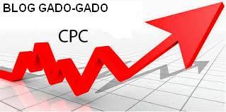cara menaikkan cpc blog gado-gado