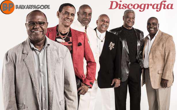 Fundo de Quintal Discografia Download