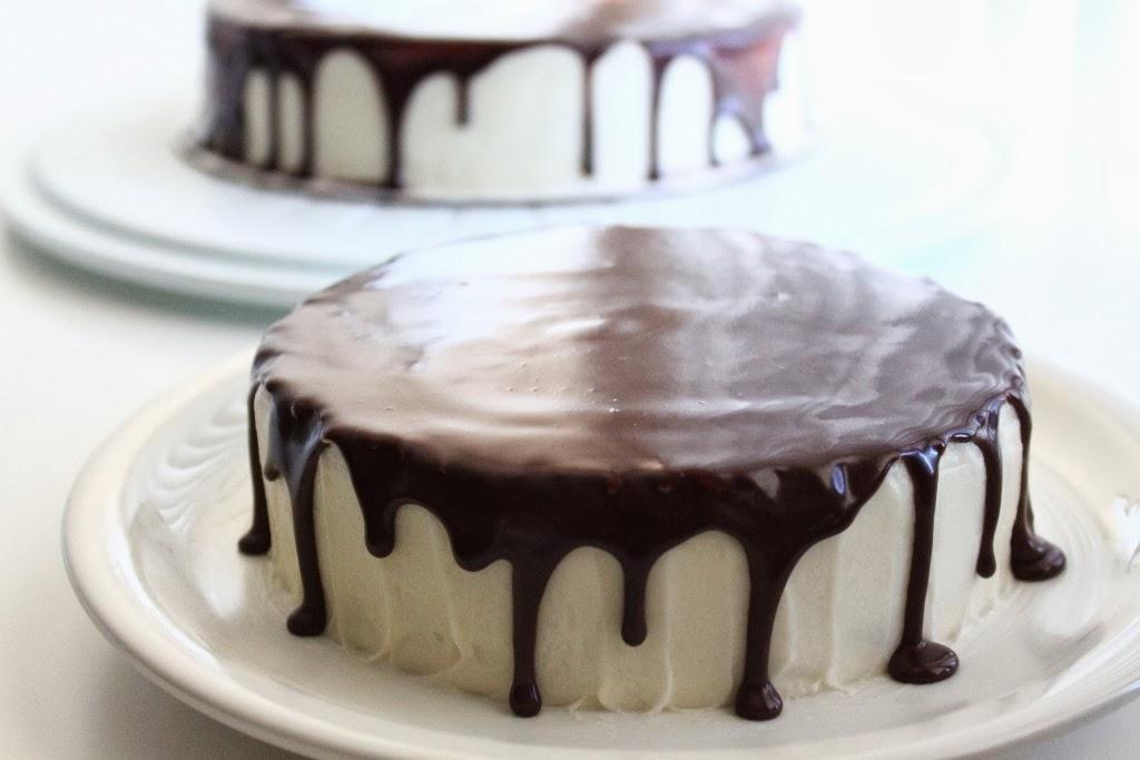Hershey Kisses Flavor Birthday Cake