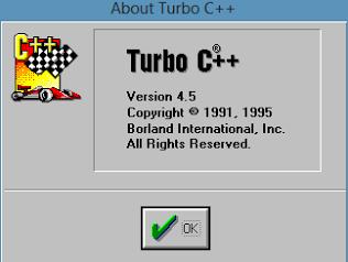 Turbo C++ 3.0 Software Full Version Free Download