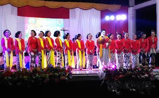 Sambut Hari Kartini Pentas Perdana PUSAKA Suguhkan Musik GADUL