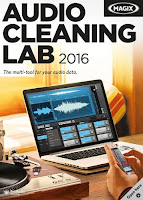 Magix Audio Cleaning Lab MX v21.0.1.28 Latest 2016