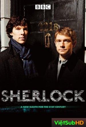 Sherlock Holmes - The Blind Banker