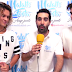 > VIDEO: Entrevista a Víctor y a Julen... ¿sigue saliendo Víctor con Sofia?