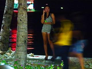 beach road freelancer Pattaya