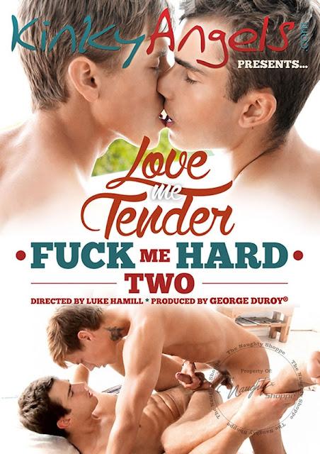 Fuck Me Hard #2 (2014) Videos Porn Gay Free Online