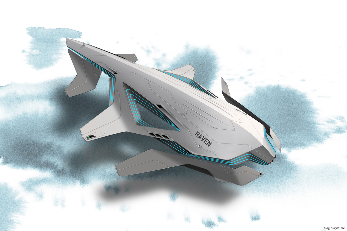 future space shuttle concepts - photo #29