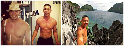 Beachbody Health Bet Challenge, I bet you can 2017, Coach Arnel, 2017 New Years Resolutions, Get Health and Fit in 2017