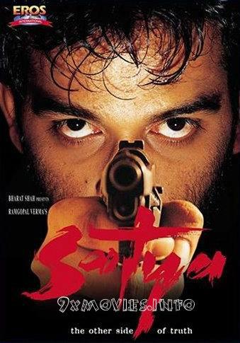 Satya 1998 Hindi Full 300mb Movie Download