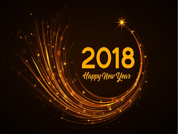Happy New Year 2018 Messages | New Year Messages