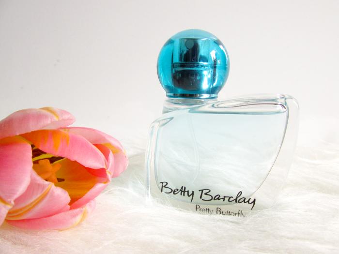 Betty Barclay - Pretty Butterfly EdT - 20ml - 19 €