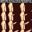 BBWVR2 Futa Reference