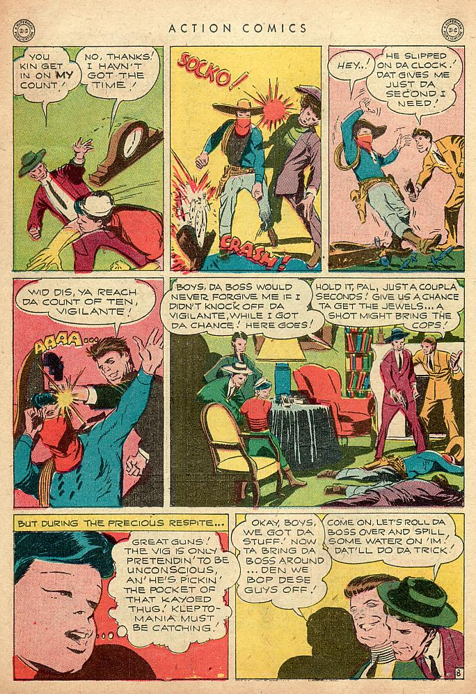 Action Comics (1938) 90 Page 36