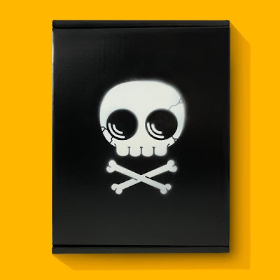 The Black Box Collectible Set by Mike Mitchell