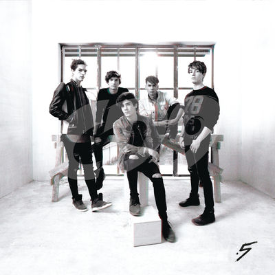 CD9 - .5 (EP) - Album Download, Itunes Cover, Official Cover, Album CD Cover Art, Tracklist