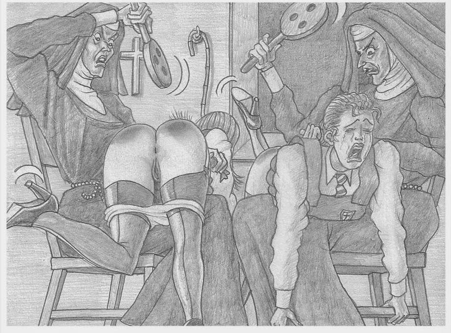 Ian hamilton femdom artist