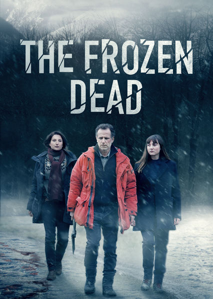 The Frozen Dead (Glace) (2016-) ταινιες online seires oipeirates greek subs