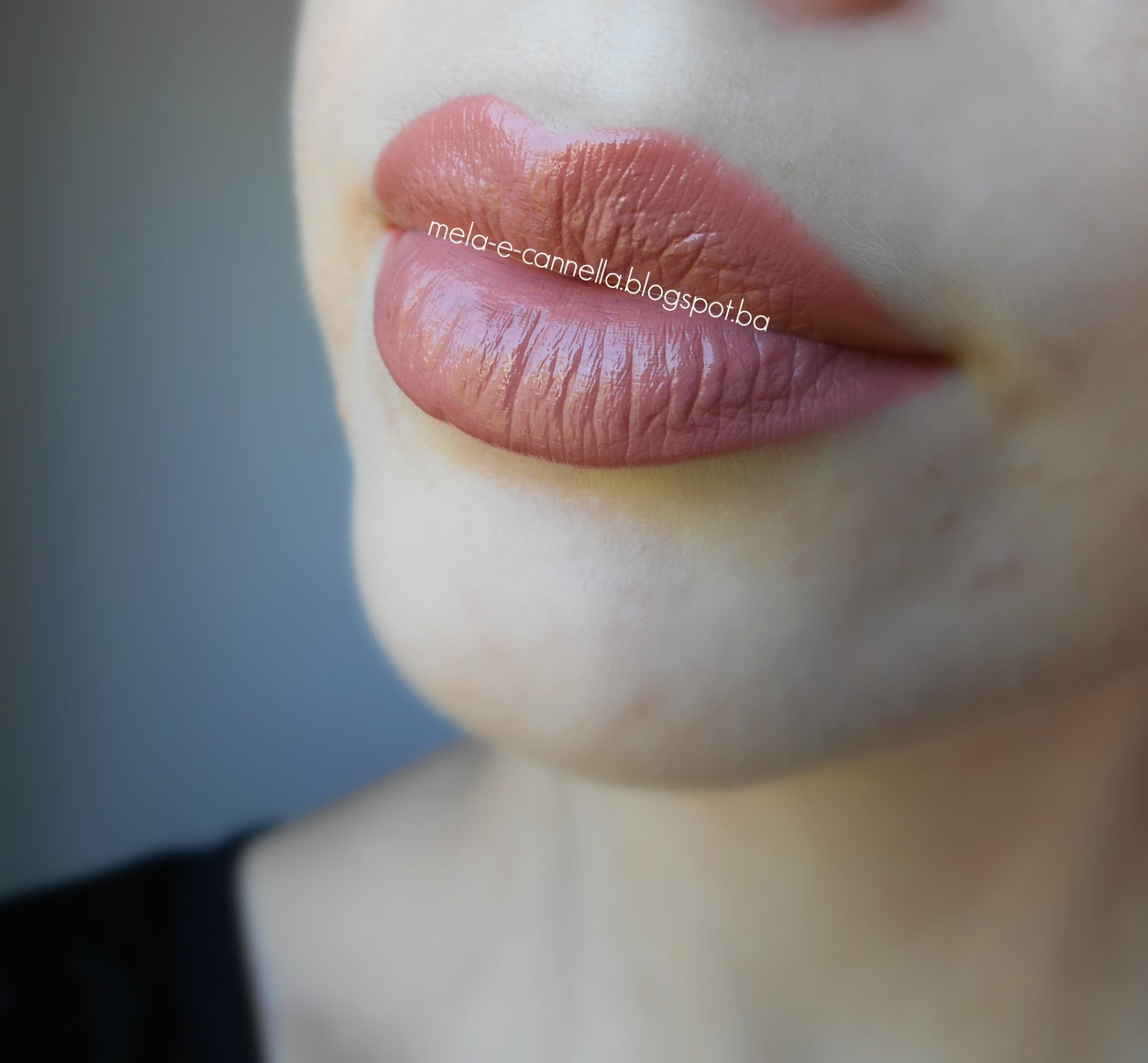 mela-e-cannella: Rimmel - Lasting Finish Kate Moss