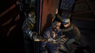 The Walking Dead Telltale Games Season 1 for android full episode with special episode